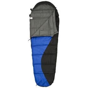 CAMPZ Desert Pro 300 Śpiwór niebieski/czarny